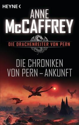 Die Chroniken von Pern - Ankunft