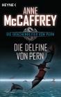 Vergrößerte Darstellung Cover: Die Delfine von Pern. Externe Website (neues Fenster)