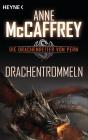 Vergrößerte Darstellung Cover: Drachentrommeln. Externe Website (neues Fenster)
