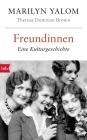 Vergrößerte Darstellung Cover: Freundinnen. Externe Website (neues Fenster)