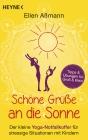 Vergrößerte Darstellung Cover: Schöne Grüße an die Sonne. Externe Website (neues Fenster)