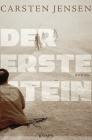 Vergrößerte Darstellung Cover: Der erste Stein. Externe Website (neues Fenster)