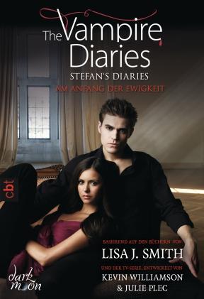 Stefan's Diaries - Am Anfang der Ewigkeit