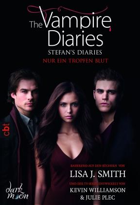 Stefan's Diaries - Nur ein Tropfen Blut