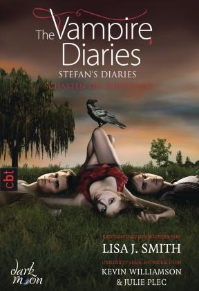 Stefan's Diaries - Schatten des Schicksals