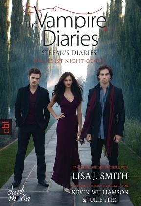 Stefan's Diaries - Rache ist nicht genug
