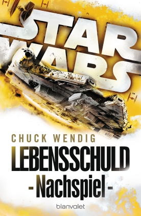 Star Wars - Nachspiel