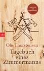 Vergrößerte Darstellung Cover: Tagebuch eines Zimmermanns. Externe Website (neues Fenster)