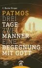 Vergrößerte Darstellung Cover: Patmos. Externe Website (neues Fenster)