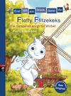 Flaffy Flitzekeks - Ein Gespenst sorgt für Wirbel
