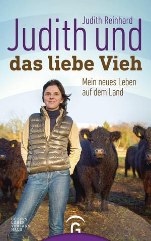 Judith und das liebe Vieh