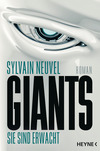 Vergrößerte Darstellung Cover: Giants - sie sind erwacht. Externe Website (neues Fenster)