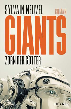 Giants - Zorn der Götter