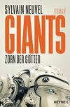 Vergrößerte Darstellung Cover: Giants - Zorn der Götter. Externe Website (neues Fenster)
