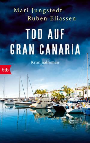 Tod auf Gran Canaria