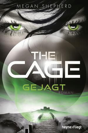 The Cage - Gejagt