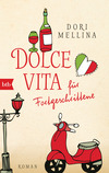 Vergrößerte Darstellung Cover: Dolce vita für Fortgeschrittene. Externe Website (neues Fenster)