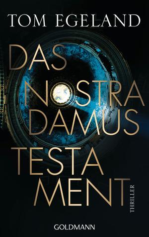 Das Nostradamus-Testament
