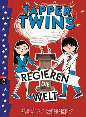 Tapper Twins regieren die Welt