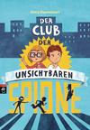 Vergrößerte Darstellung Cover: Der Club der unsichtbaren Spione. Externe Website (neues Fenster)