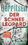 Vergrößerte Darstellung Cover: Der Schneeleopard. Externe Website (neues Fenster)