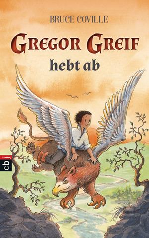 Gregor Greif hebt ab