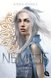 Vergrößerte Darstellung Cover: Nemesis - Geliebter Feind. Externe Website (neues Fenster)