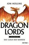 Vergrößerte Darstellung Cover: Dragon Lords - Das Gold der Narren. Externe Website (neues Fenster)