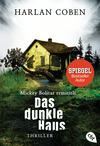 Vergrößerte Darstellung Cover: Das dunkle Haus. Externe Website (neues Fenster)