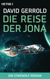 Vergrößerte Darstellung Cover: Die Reise der Jona. Externe Website (neues Fenster)