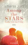 Vergrößerte Darstellung Cover: Among the Stars. Externe Website (neues Fenster)