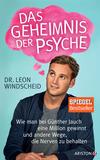 Vergrößerte Darstellung Cover: Das Geheimnis der Psyche. Externe Website (neues Fenster)