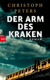 Vergrößerte Darstellung Cover: Der Arm des Kraken. Externe Website (neues Fenster)