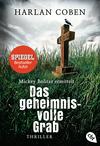 Vergrößerte Darstellung Cover: Das geheimnisvolle Grab. Externe Website (neues Fenster)