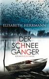 Vergrößerte Darstellung Cover: Der Schneegänger. Externe Website (neues Fenster)