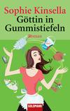 Vergrößerte Darstellung Cover: Göttin in Gummistiefeln. Externe Website (neues Fenster)