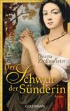Vergrößerte Darstellung Cover: Der Schwur der Sünderin. Externe Website (neues Fenster)