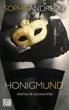 Vergrößerte Darstellung Cover: Honigmund. Externe Website (neues Fenster)