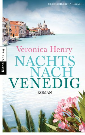 Nachts nach Venedig