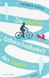 Vergrößerte Darstellung Cover: Die relative Unberechenbarkeit des Glücks. Externe Website (neues Fenster)