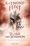 Vergrößerte Darstellung Cover: Dunkel über Sethanon. Externe Website (neues Fenster)