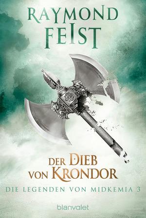 Der Dieb von Krondor