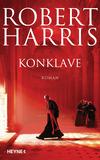 Vergrößerte Darstellung Cover: Konklave. Externe Website (neues Fenster)