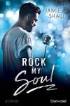 Vergrößerte Darstellung Cover: Rock my Soul. Externe Website (neues Fenster)
