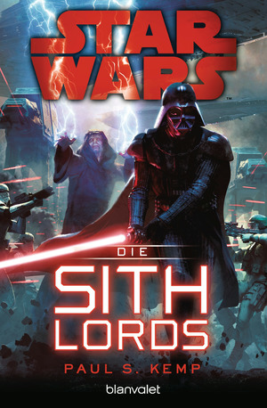 Die Sith-Lords
