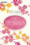 Vergrößerte Darstellung Cover: Die Perlenfrauen. Externe Website (neues Fenster)