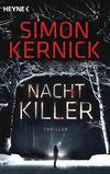 Vergrößerte Darstellung Cover: Nachtkiller. Externe Website (neues Fenster)