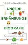 Vergrößerte Darstellung Cover: Unsere Ernährungsbiografie. Externe Website (neues Fenster)
