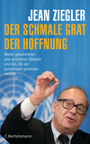 Vergrößerte Darstellung Cover: Der schmale Grat der Hoffnung. Externe Website (neues Fenster)