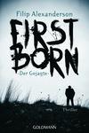 Firstborn - Der Gejagte
